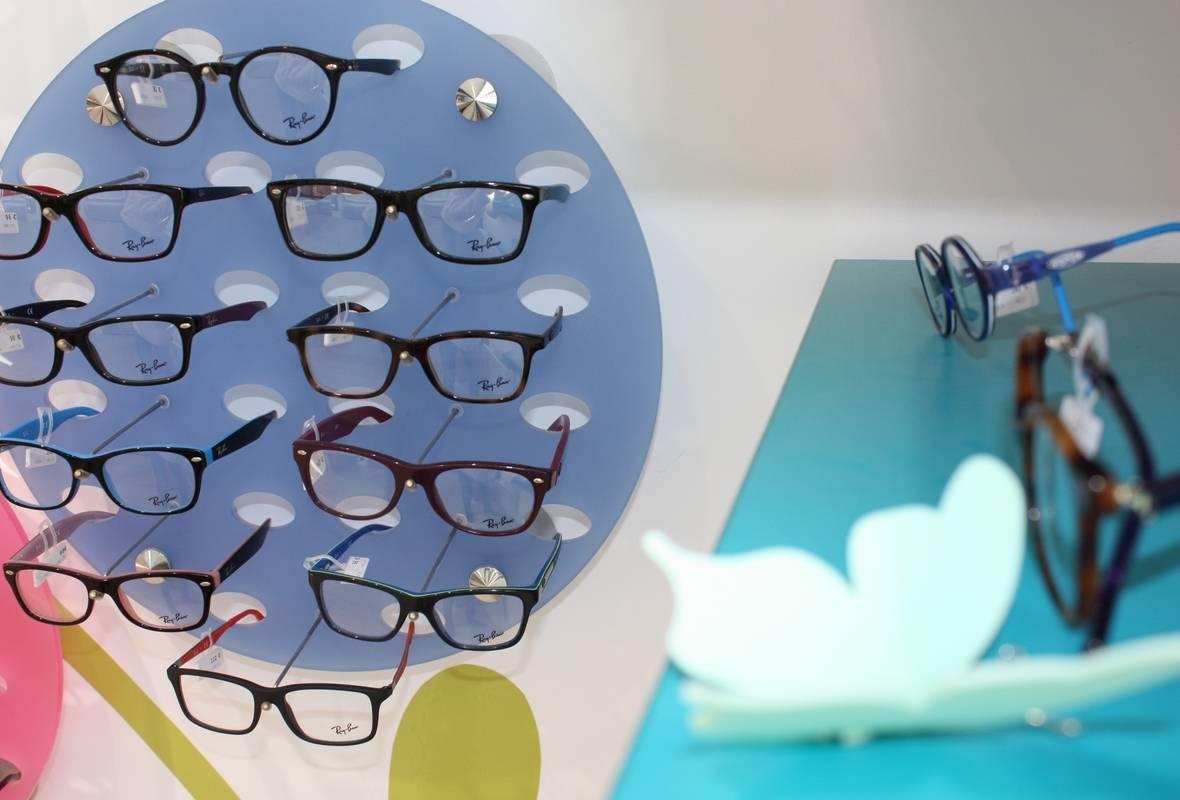 Montures Enfants Optique Chatel