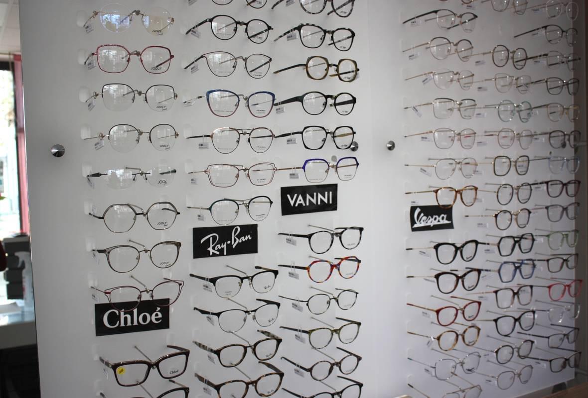 Montures Femmes Optique Chatel