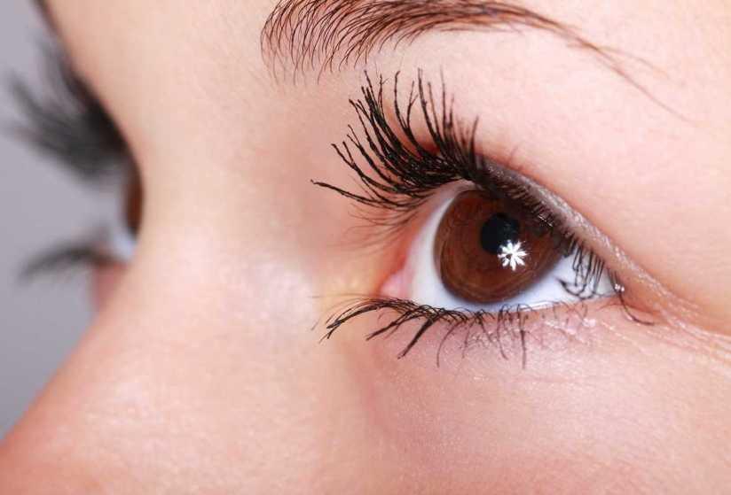 Oeil - Nos spécialités Optique Chatel